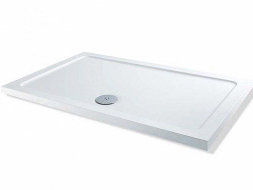 Stone Resin Shower Tray - was £361.32 NOW £180.66 + VAT
