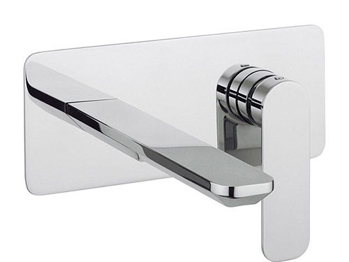 Wall Mounted Basin Mixer - was £250.00 NOW £136.76 + VAT