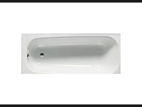 Unbeatable Prices on Steel Baths with Leg Sets - from £105 + VAT