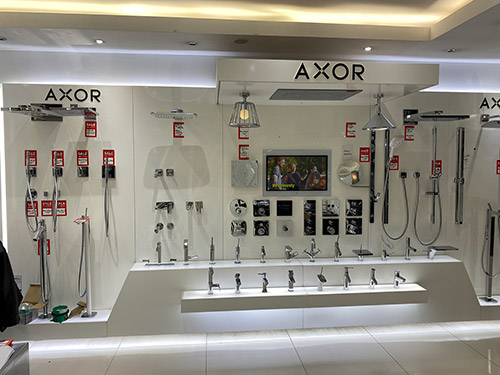Axor Ex-Display Various Items - price - ask in store for details