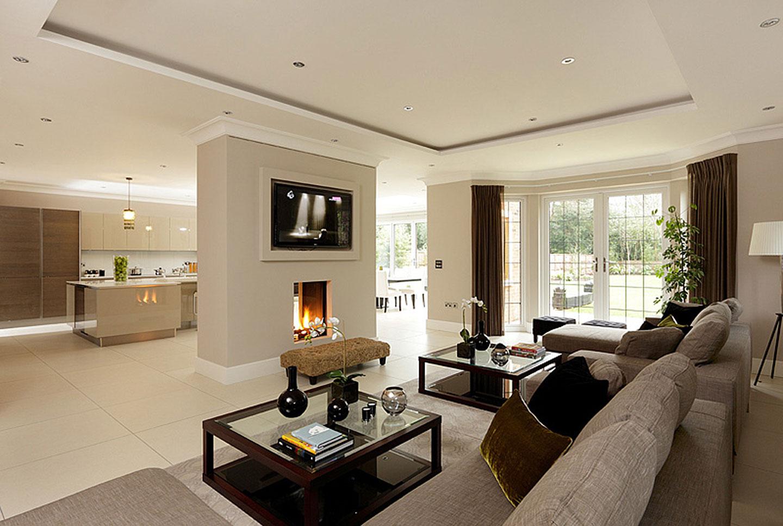 Heywood Real Estate Gerrards Cross Luxury Kitchen