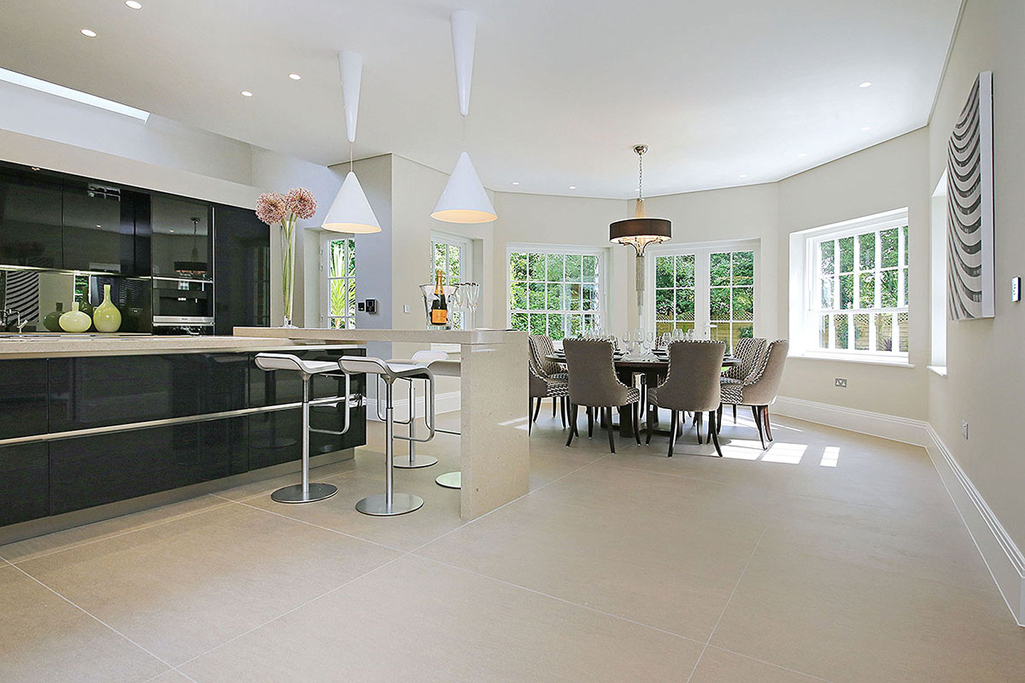 Radlett Hertfordshire - Kitchen