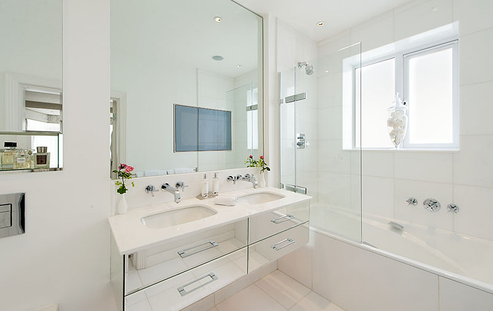 Lyndale Bathroom - Working with established professional planners and designers like Louise @ Lyndale Interiors