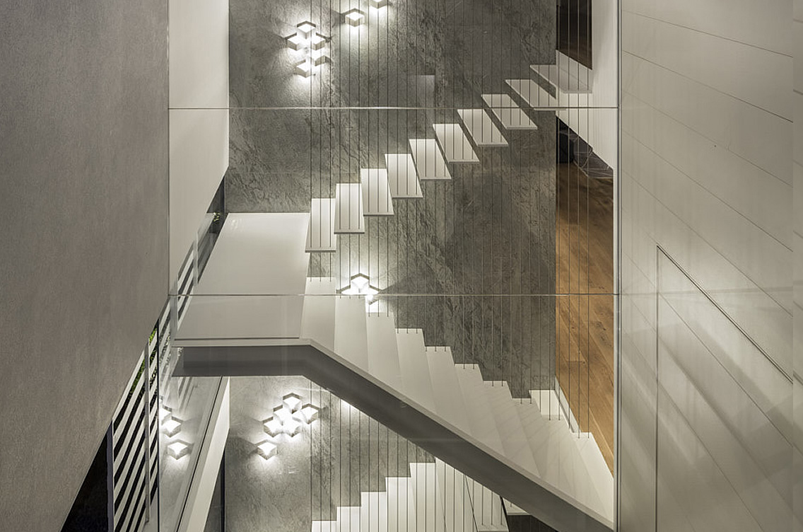 International Project - Staircase images